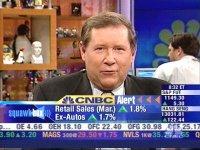 Mark Haines CNBC